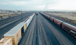 Black swan events: Planning for supply chain resiliency